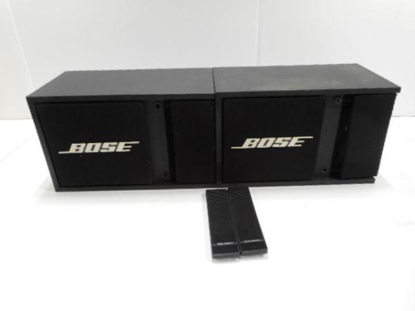 石巻市/スピーカー BOSE 301 MUSIC MONITOR-買取しました。